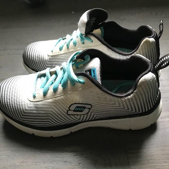 Skechers Shoes   Upper Balance   Poshmark